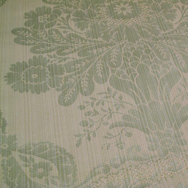 englischer stoff arlette green arte fresca. Black Bedroom Furniture Sets. Home Design Ideas
