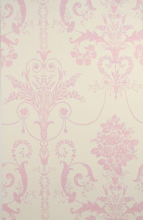 josette carnation laura ashley tapete die letzten. Black Bedroom Furniture Sets. Home Design Ideas