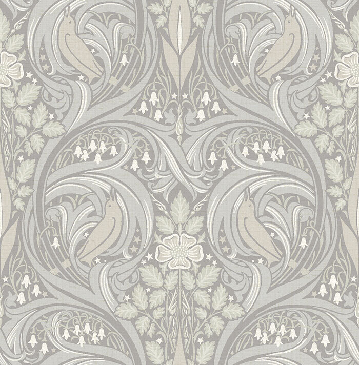 Tapeten im Jugendstil & Art Deco | ARTE FRESCA